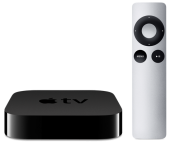 Apple TV 3gen