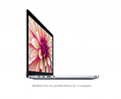 MacBook Pro 13' Retina 128GB