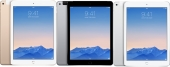 iPad Air 2 Wi-Fi+Cellular / 16-64-128GB