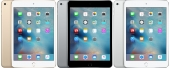 iPad mini 4 Wi-Fi / 16-64-128GB