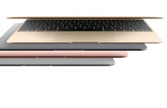 MacBook 256 y 512 GB