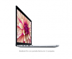 MacBook Pro 13' Retina 256GB